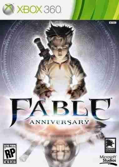 Descargar Fable Anniversary [MULTI][Region Free][XDG3][PROTOCOL] por Torrent